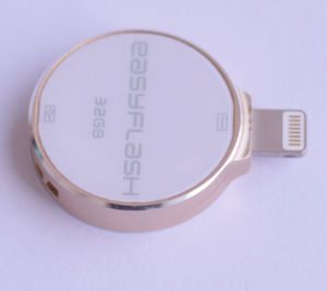 USB Flash Memory OTG, USB Flash Driver for: iPhone5 / iPhone6 / iPhone6plus / iPad4 / iPad Air / Ipadd Mini1/2 /iPhone 6s /iPhone 6s Plus Mobile Phones