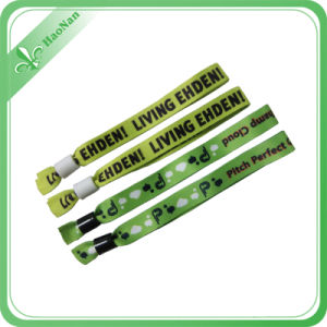 Promotion Gift Hot Sales Design Your Own Wristband with Bead pictures & photos