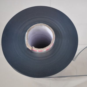 Super Transparent PVC Soft Sheet in Rolls pictures & photos