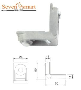 Aluminium Joint Corner for Window (Cn001)