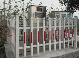Outdoor Fence, Powder Coating Fence, Fence Panel, Multifunctional Fence