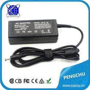 60W Power Supply 12V 5A AC Adapters for LCD Monitor