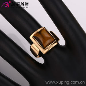 Fashion Jewelry Unique Cubic Zircon Lady′s Ring pictures & photos