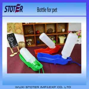 Convenient Dog Water Bottle Portable Dog Bottle