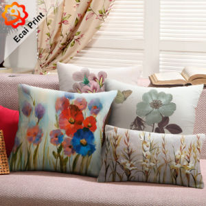Custom Made Printed 2015 Best Cushion