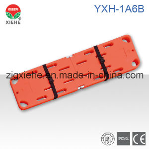 (YXH-1A6B) Two Fold Backboard Straps