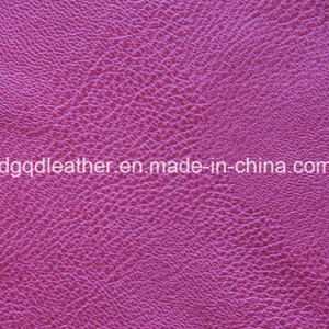 Fashion Design PVC Leather (QDL-51461) pictures & photos