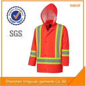 Star Sg Rain Parka Coat