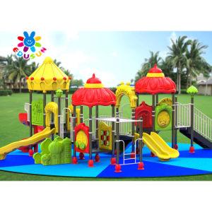 Outdoor Playground--Magic Paradise Series (XYH-MH007)