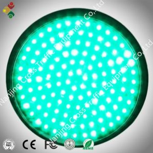 300mm Green Ball Traffic Light Module