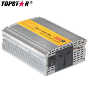 Modified Sine Wave Car Power Inverter (300W) pictures & photos