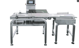Automatic Conveyor Check Weigher for Industrial Packing pictures & photos