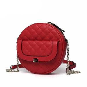 Bags Handbag Women′s Bag PU Bag with Custom Logo (ZX10350) pictures & photos