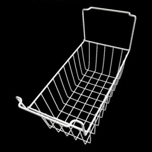 Freezer Stainless Wire Basket / Shelf