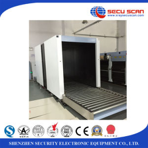 Big Size 150*180cm X Ray Cargo Scanner for Air Port Pallet Goods pictures & photos