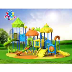 Outdoor Playground--Magic Paradise Series (XYH-MH006) pictures & photos