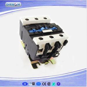 24V-660V 50Hz/60Hz 80A Electric AC Contactor pictures & photos