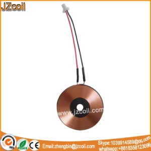 Inductor Coil Sensor Coil for Electric Toothbrush pictures & photos