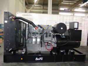 Bf-P450-60 Baifa Open Type Diesel Generator