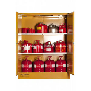 Westco 350L Safety Storage Cabinet for Flammables and Combustibles pictures & photos