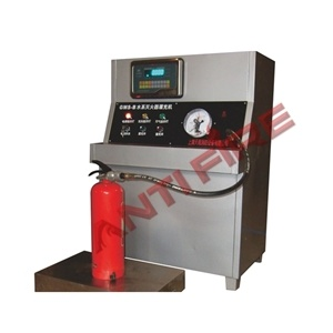 Gms-B Automatic Water Type Extinguisher Filling Machine pictures & photos