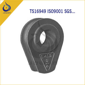 ISO/Ts16949 Certificated Cast Iron Support Manufacturer pictures & photos