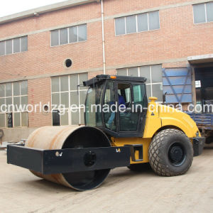 14ton China Made Roller for Road Construction pictures & photos