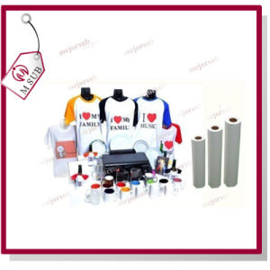 0.918 0.61 White Fabric Printing 100GSM Sublimation Paper pictures & photos