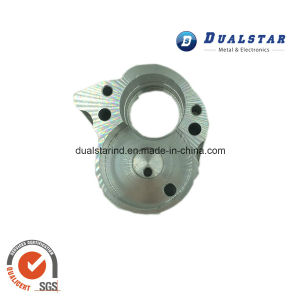 Precision Metal Machining Parts for Machinery Field pictures & photos