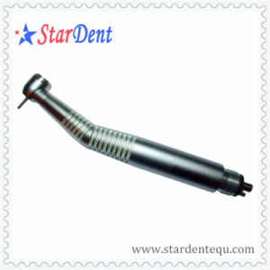 LED Light High Speed Handpiece with E-Generator (KAVO looking) pictures & photos
