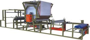 China Cheap Fabric Bonding Machine pictures & photos
