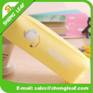 Lovely Printing Logo School Pen Coin Fashion Bag (SLF-PB005) pictures & photos