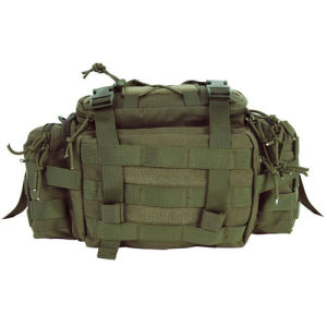 Anbison-Sports Molle Utility Gear Assault Waist Pouch Bag pictures & photos