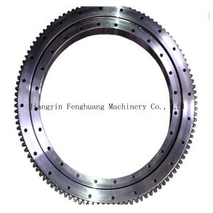 Tower Ring Forged Gear Wheel pictures & photos