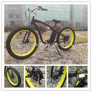 2015 Fashion Mountain E-Bike with Cst MTB Tire pictures & photos