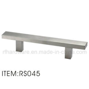 Furniture Hardware Stainless Steel Handle pictures & photos
