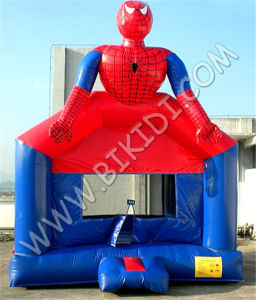 Inflatable Jumper Castle, Inflatable Bouner for Kids Play, Inflatable Toys with Cartoon Theme B2218 pictures & photos