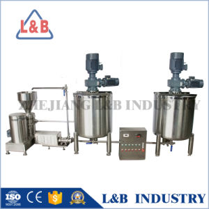 Stainless Steel Juice Making System pictures & photos