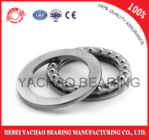 Thrust Ball Bearing (52206) for Your Inquiry