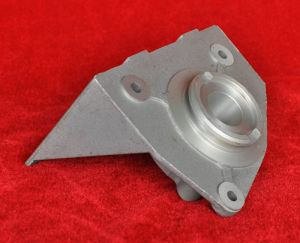 Industrial Fan Aluminum Die Casting Parts of Rack pictures & photos