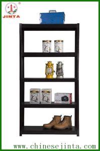 Book Shelf, Family Use Shelf, Boltless Shelf, Rivet Rack (JT-C012) pictures & photos