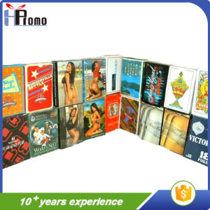 Playing Cards in Plastic Box pictures & photos