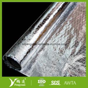 Fsk Facing Vapor Barrier for Glass Wool Insulation Batt pictures & photos