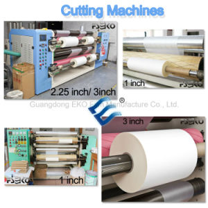 Water-Proof Polyester Thermal Laminating Film for Wholesale pictures & photos