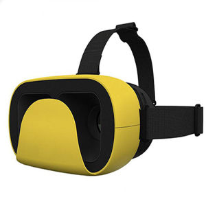 Newest Hot Sale Vr 3D Glasses Headset for 3D Video Games pictures & photos