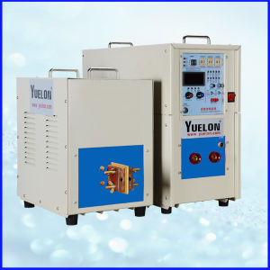 Energy Saving Yuelon-35kw IGBT Induction Heater Machine pictures & photos