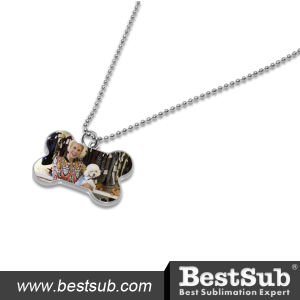 Bestsub Metal Sublimation Dog Tag (MDT01) pictures & photos