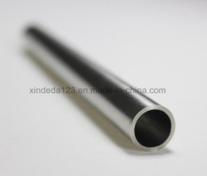 S31254 Stainless Steel Seamless Tube and Pipe pictures & photos