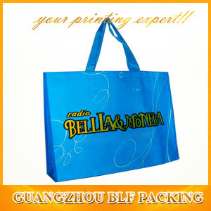Customized Laminated Non Woven Bags (BLF-NW238) pictures & photos