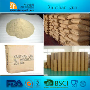 80/200 Mesh Food Grade Xanthan Gum pictures & photos